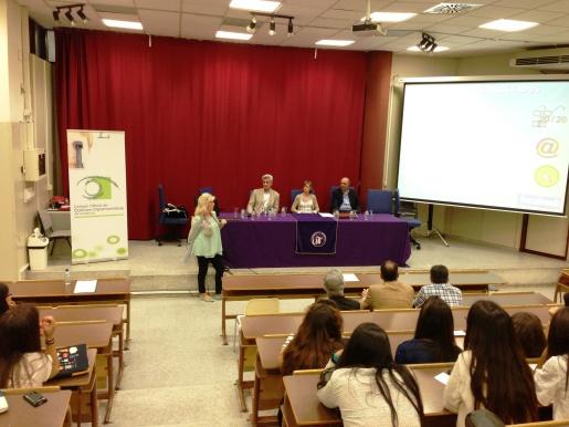 Grado en Óptica Optometría Universidad Sevilla