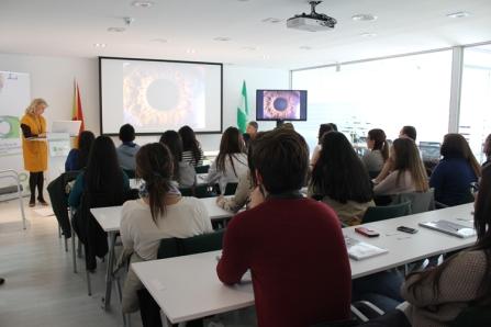 alumnos blog