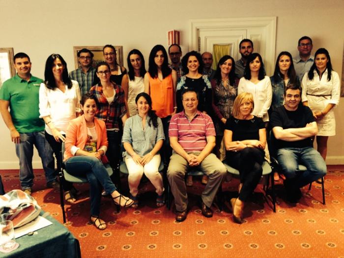 Curso Sevilla 2