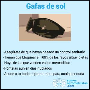 Gafas-sol