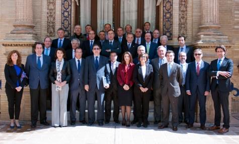 II Foro Sabadell Professional en Sevilla tw