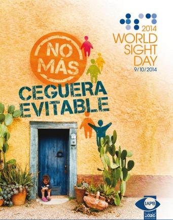 Día Mundial Visión