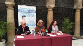 Somos Optometristas Córdoba Twitter